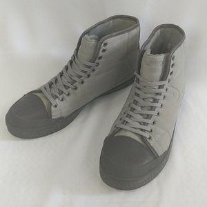 Tretorn Men's Bailey 4 high top sneakers